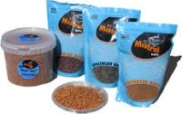 Mistral Rosehip Fish Feed Pellets 6mm 1kg