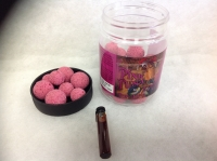Radical Quantum Pink Tuna Pop Up