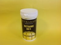 Nutrabaits Additives Betaine HC1 50g