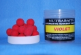 Nutrabaits Alternative Hookbait Pop Ups Violet