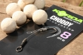 Korda Size 11 Flexi Ring Swivel