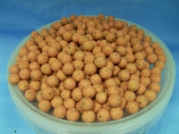 Nutrabaits Shelf Life Boilies Pink Pepper Plus 5kg