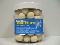 Nash Classic Airball Pop Ups White Chocolate 100g