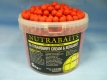 Nutrabaits Shelf Life Boilies Strawberry Cream Bergamont 5kg