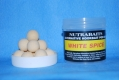 Nutrabaits Alternative Hookbait Pop Ups White Spice
