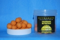 Nutrabaits High Attract Pop Ups Cranberry Nutrafruit