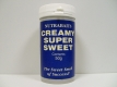 Nutrabaits Natural Extracts Creamy Super Sweet 50g