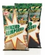 Dynamite Baits Frenzied Hempseed Match Black 1kg